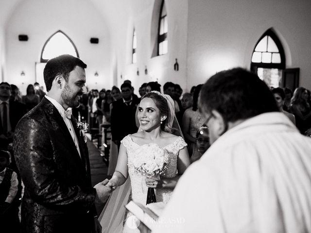 El casamiento de Lujan y Horacio en San Pablo, Tucumán 62