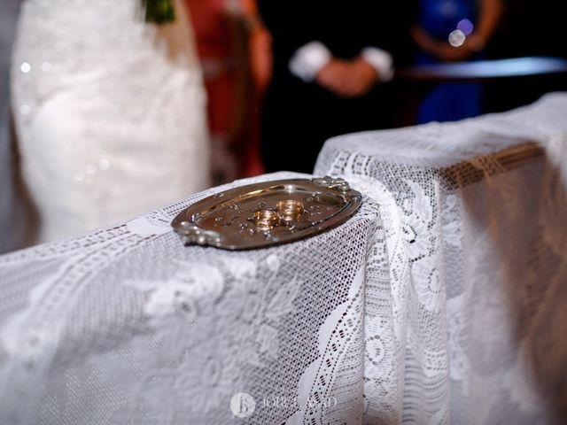 El casamiento de Lujan y Horacio en San Pablo, Tucumán 63
