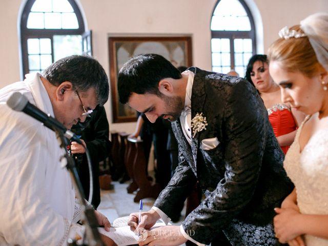 El casamiento de Lujan y Horacio en San Pablo, Tucumán 64