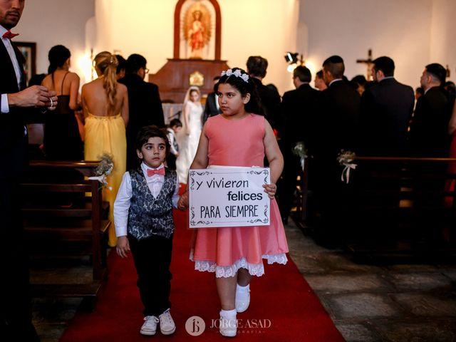 El casamiento de Lujan y Horacio en San Pablo, Tucumán 68