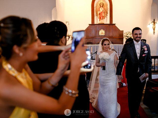 El casamiento de Lujan y Horacio en San Pablo, Tucumán 69