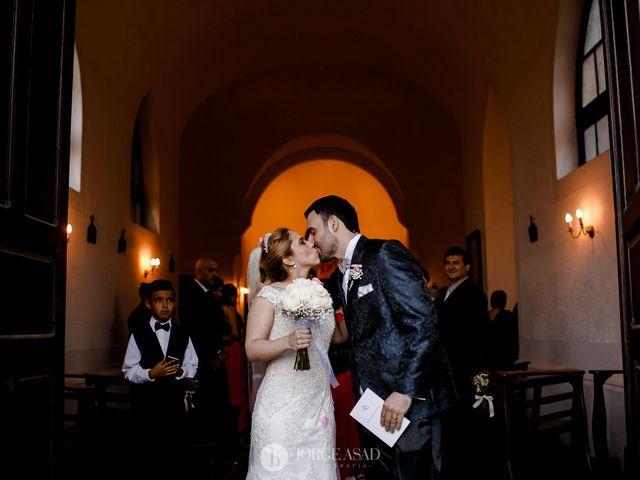 El casamiento de Lujan y Horacio en San Pablo, Tucumán 70