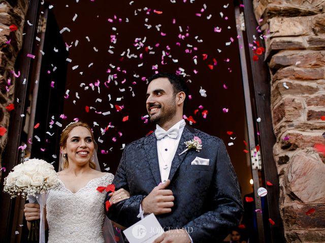El casamiento de Lujan y Horacio en San Pablo, Tucumán 71