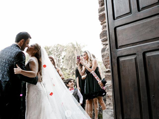 El casamiento de Lujan y Horacio en San Pablo, Tucumán 73