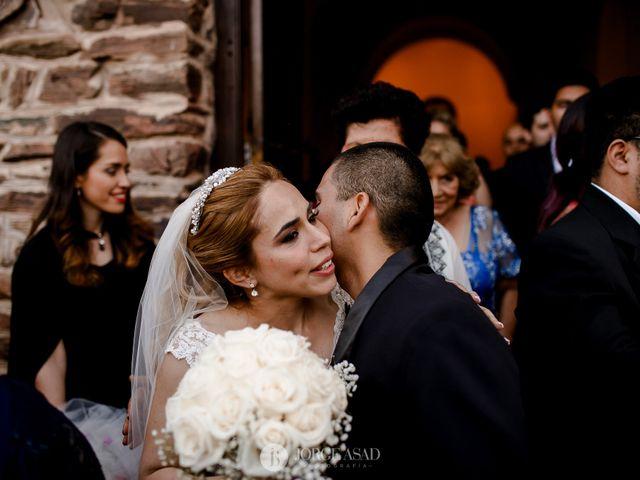 El casamiento de Lujan y Horacio en San Pablo, Tucumán 74