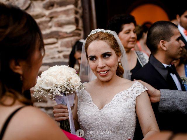 El casamiento de Lujan y Horacio en San Pablo, Tucumán 75