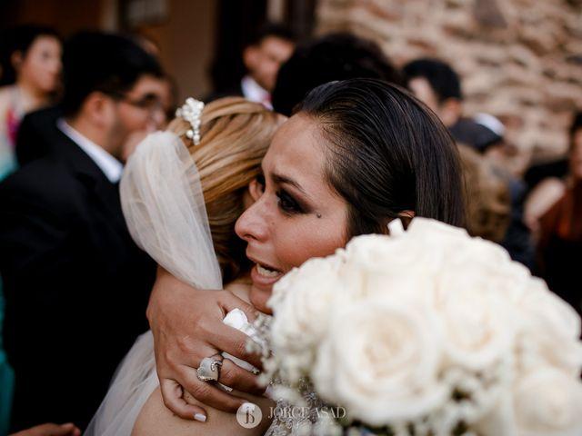 El casamiento de Lujan y Horacio en San Pablo, Tucumán 78