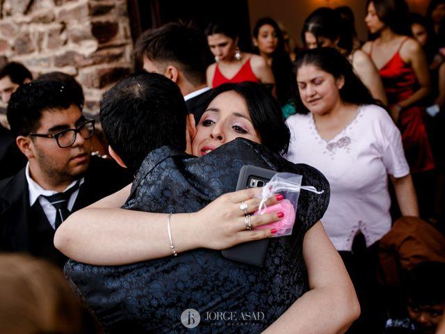 El casamiento de Lujan y Horacio en San Pablo, Tucumán 79