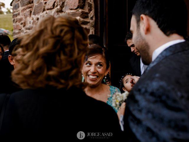 El casamiento de Lujan y Horacio en San Pablo, Tucumán 81
