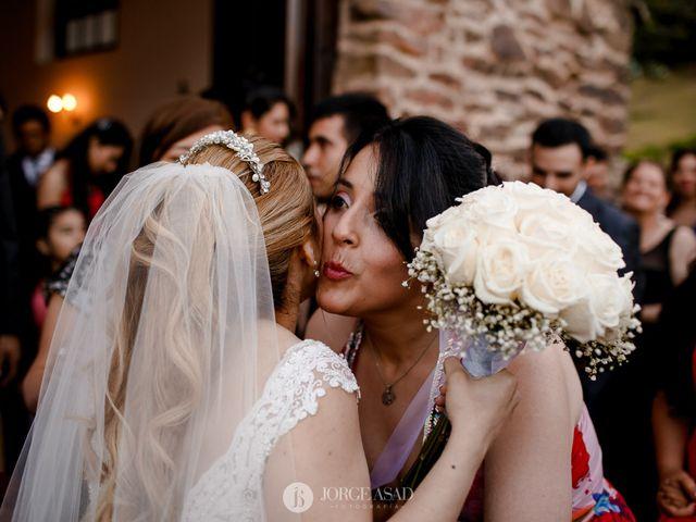 El casamiento de Lujan y Horacio en San Pablo, Tucumán 82