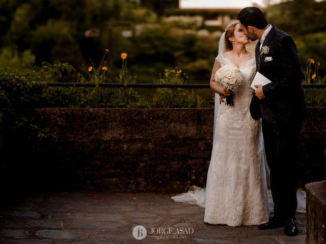 El casamiento de Lujan y Horacio en San Pablo, Tucumán 83