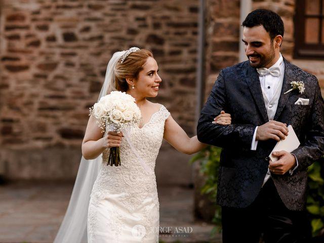 El casamiento de Lujan y Horacio en San Pablo, Tucumán 84