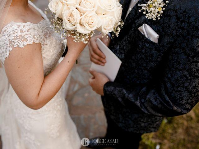 El casamiento de Lujan y Horacio en San Pablo, Tucumán 85
