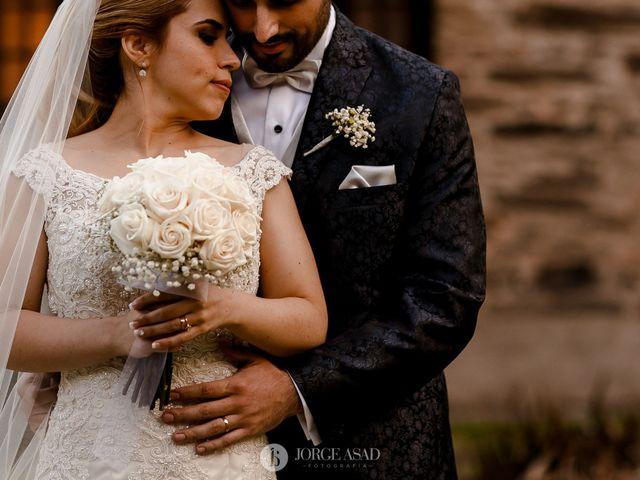 El casamiento de Lujan y Horacio en San Pablo, Tucumán 87