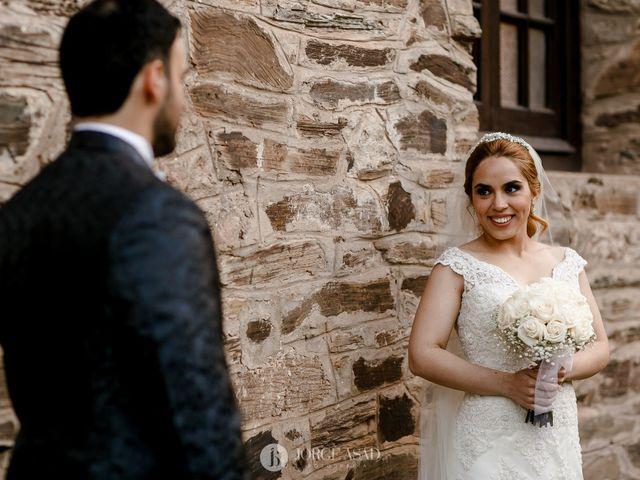 El casamiento de Lujan y Horacio en San Pablo, Tucumán 90