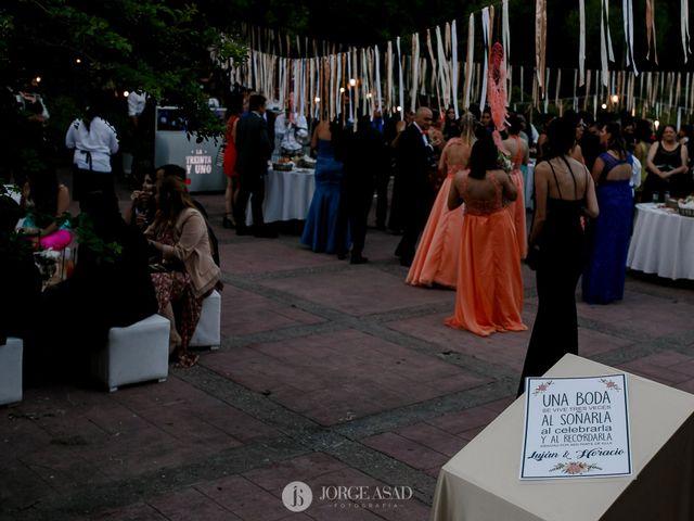 El casamiento de Lujan y Horacio en San Pablo, Tucumán 94