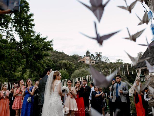 El casamiento de Lujan y Horacio en San Pablo, Tucumán 95