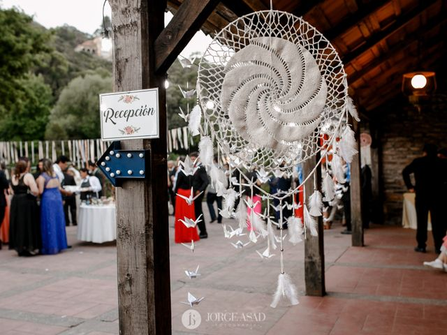 El casamiento de Lujan y Horacio en San Pablo, Tucumán 96