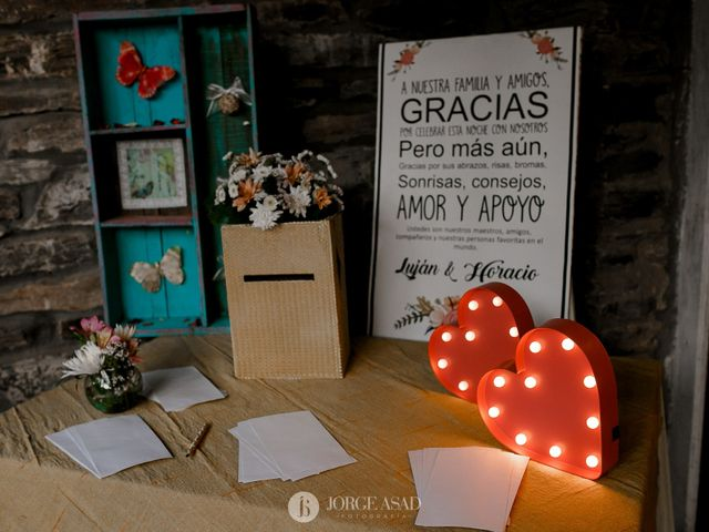 El casamiento de Lujan y Horacio en San Pablo, Tucumán 97