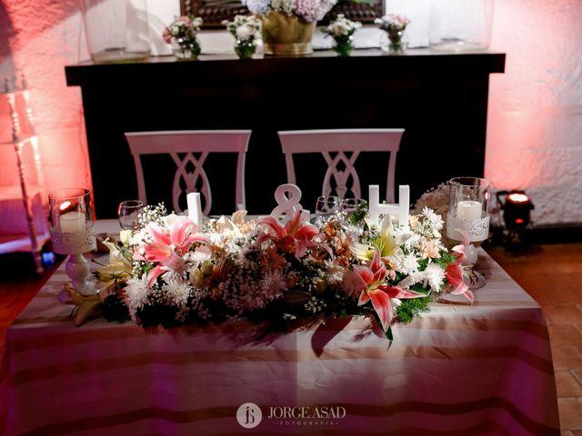 El casamiento de Lujan y Horacio en San Pablo, Tucumán 100