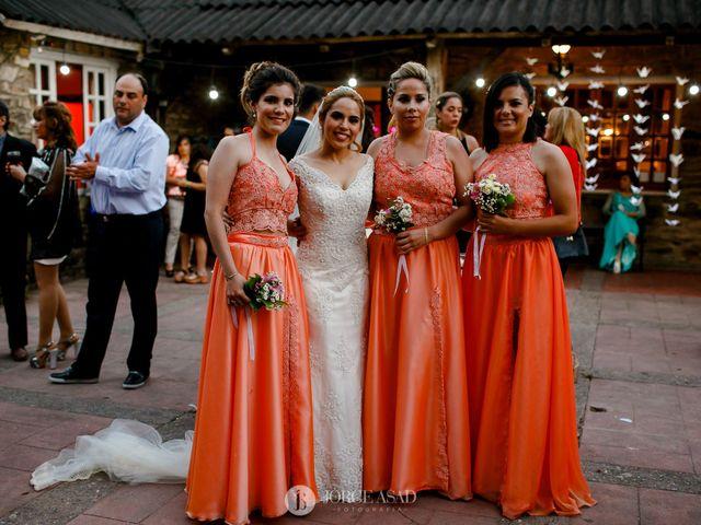 El casamiento de Lujan y Horacio en San Pablo, Tucumán 101
