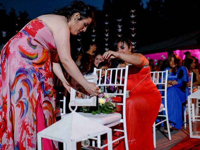 El casamiento de Lujan y Horacio en San Pablo, Tucumán 111