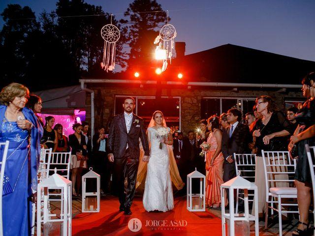 El casamiento de Lujan y Horacio en San Pablo, Tucumán 112