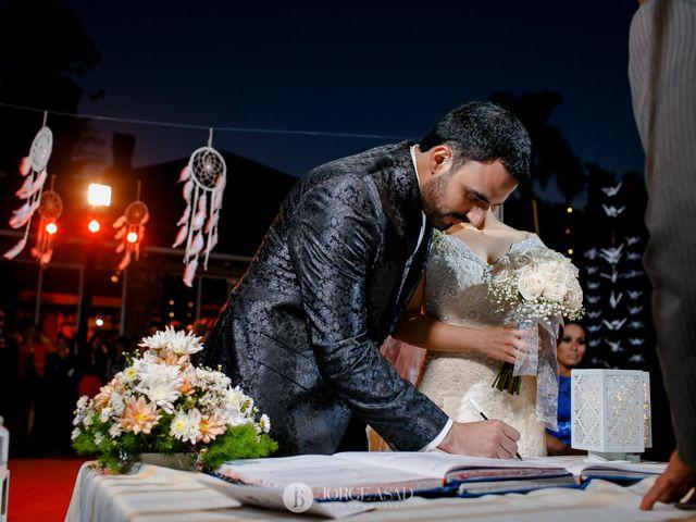 El casamiento de Lujan y Horacio en San Pablo, Tucumán 115