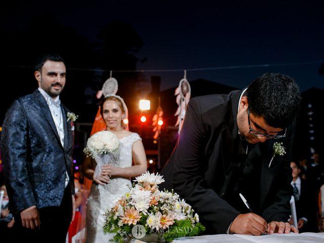El casamiento de Lujan y Horacio en San Pablo, Tucumán 119
