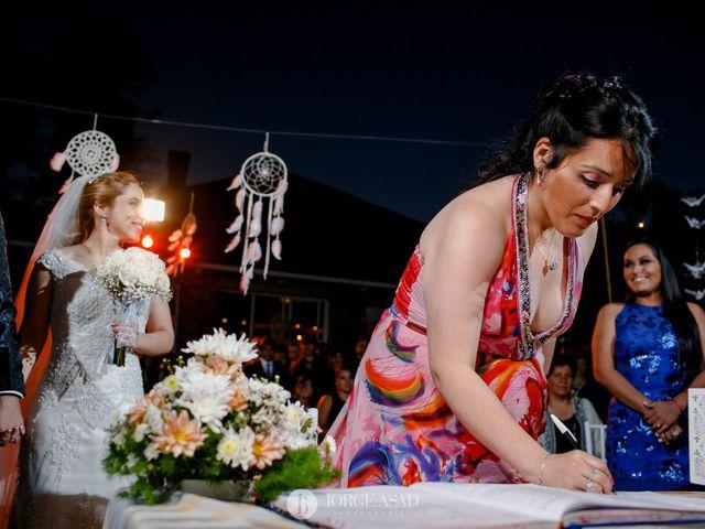 El casamiento de Lujan y Horacio en San Pablo, Tucumán 120