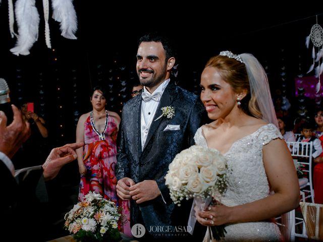 El casamiento de Lujan y Horacio en San Pablo, Tucumán 122
