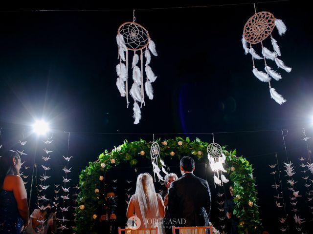 El casamiento de Lujan y Horacio en San Pablo, Tucumán 123