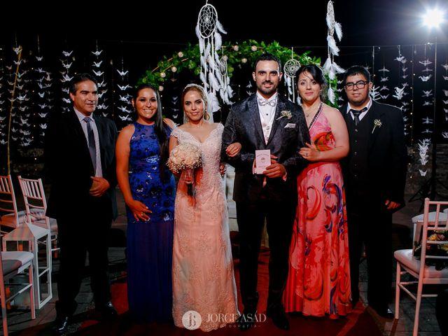 El casamiento de Lujan y Horacio en San Pablo, Tucumán 125
