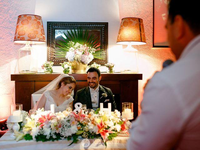 El casamiento de Lujan y Horacio en San Pablo, Tucumán 130