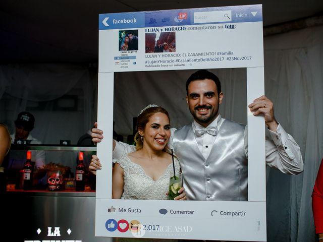 El casamiento de Lujan y Horacio en San Pablo, Tucumán 136