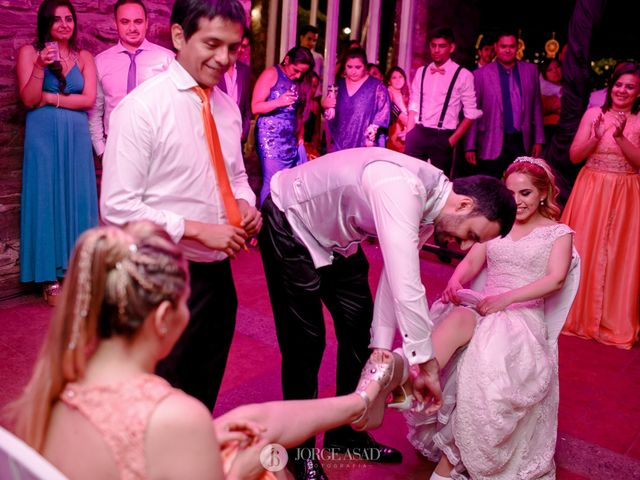 El casamiento de Lujan y Horacio en San Pablo, Tucumán 145