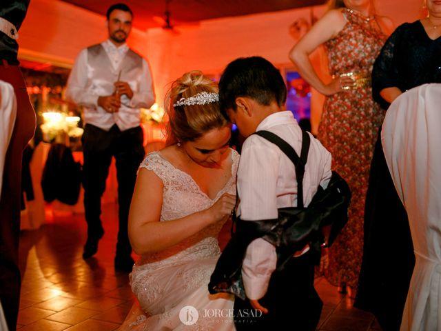 El casamiento de Lujan y Horacio en San Pablo, Tucumán 150