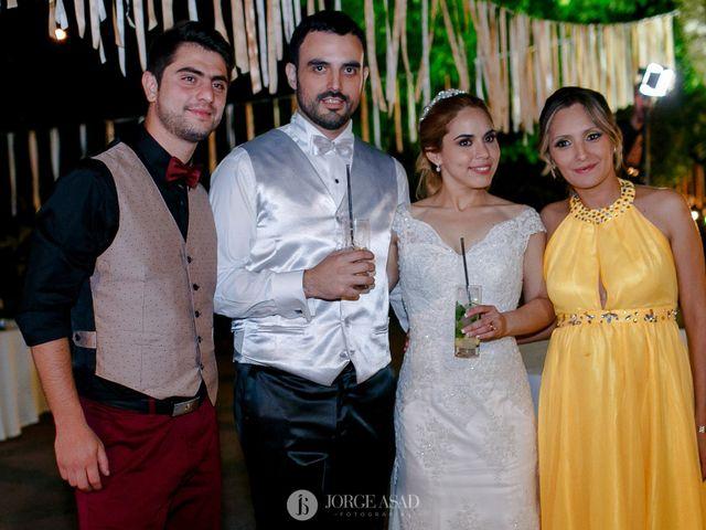 El casamiento de Lujan y Horacio en San Pablo, Tucumán 158