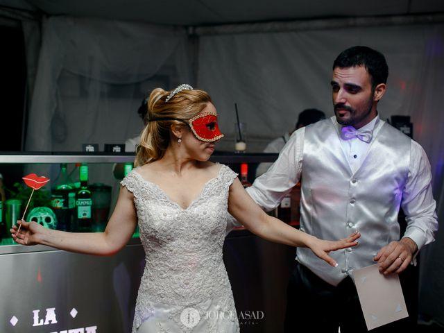 El casamiento de Lujan y Horacio en San Pablo, Tucumán 165