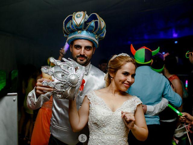 El casamiento de Lujan y Horacio en San Pablo, Tucumán 168