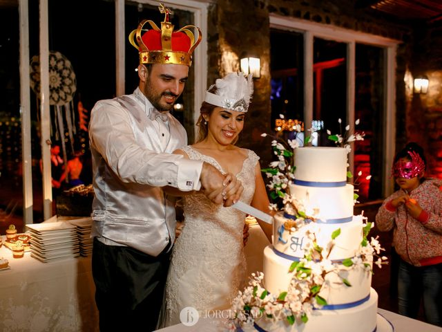 El casamiento de Lujan y Horacio en San Pablo, Tucumán 175