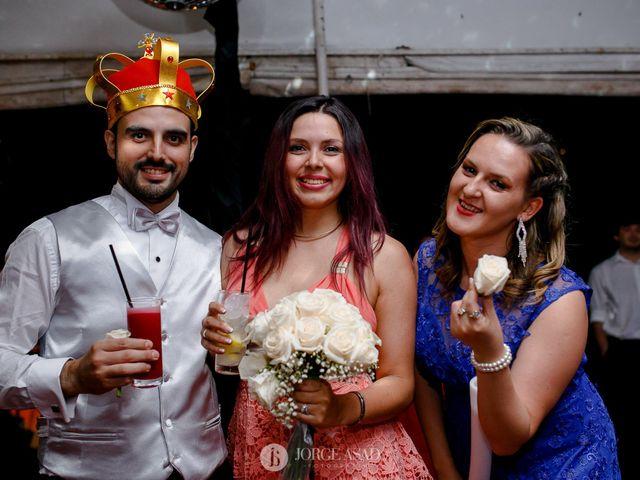 El casamiento de Lujan y Horacio en San Pablo, Tucumán 182
