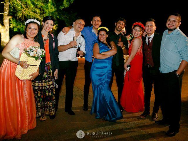El casamiento de Lujan y Horacio en San Pablo, Tucumán 201