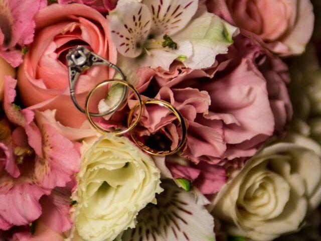 El casamiento de Marcelo y Flor en Buena Yerba, Tucumán 12