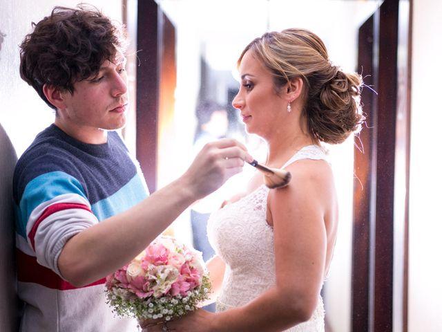 El casamiento de Marcelo y Flor en Buena Yerba, Tucumán 13