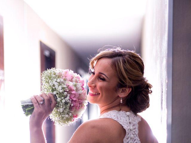El casamiento de Marcelo y Flor en Buena Yerba, Tucumán 15