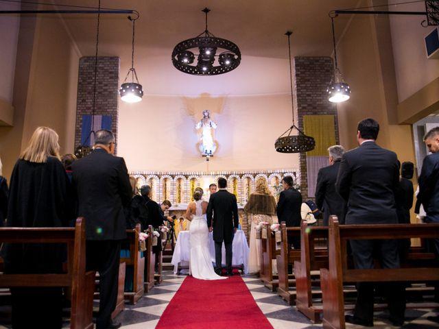 El casamiento de Marcelo y Flor en Buena Yerba, Tucumán 22