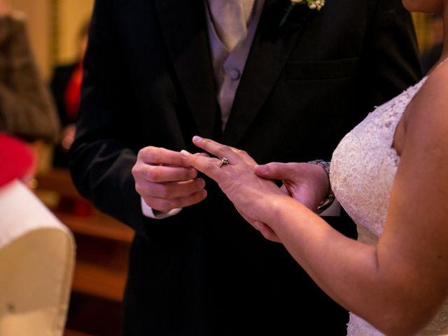 El casamiento de Marcelo y Flor en Buena Yerba, Tucumán 24