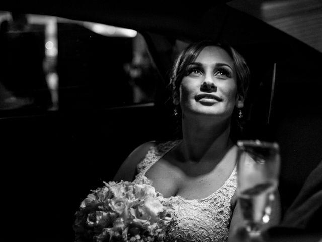 El casamiento de Marcelo y Flor en Buena Yerba, Tucumán 28