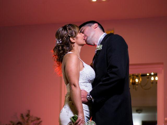 El casamiento de Marcelo y Flor en Buena Yerba, Tucumán 29